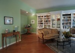 Interior real estate photography by Steve Rossman