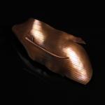 Stability by Deborah Jemmott. Sculpture phorography by Steve Rossman.