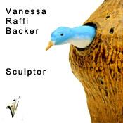 Vanessa Raffi Backer
