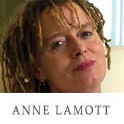 Anne Lamott - Writer and teacher
