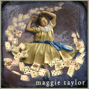 Maggie Taylor, Photographer and photo-illustrator