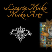 Laurie Mika - Mika Arts
