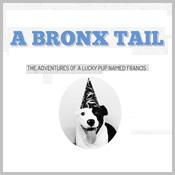 Erica V - A Bronx Tail