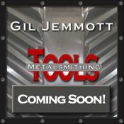 Gil Jemmott - Mechanical Engineer