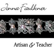 Jonna Faulkner - Jewelry artist and teacher
