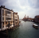 Accademia View by Steve Rossman