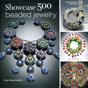 Lark Showcase 500 Beaded Jewelry cover