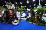 Rentdotcom at NAA 13. Design by ProExhibits, Photography by Steve Rossman